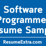 Software Programmer Resume Sample and Required Skills
