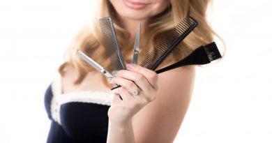 Hairdresser Hair Stylist Resume Sample