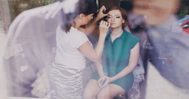 Makeup artist resume sample