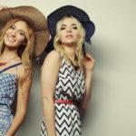 Professional Fashion Model Resume Sample