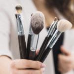 Professional Makeup Artist Resume Sample