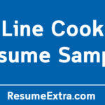 Line Cook Resume Sample and Required Skills