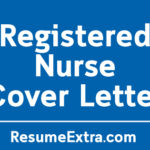 Registered Nurse Cover Letter Sample
