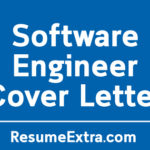 Software Engineer Cover Letter Sample