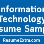 Top 46 Resume Examples for IT/ Technology Industry