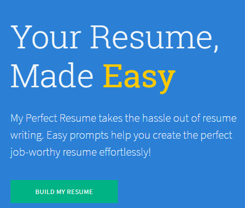 Best Free Resume Templates