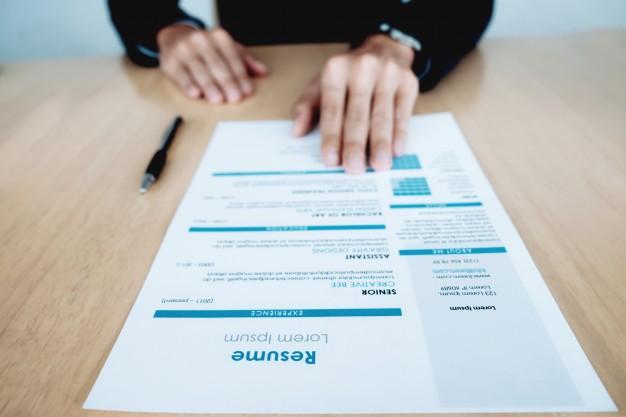 Executive Resume Writer
