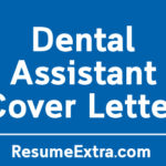 Appealing Dental Assistant Cover Letter Sample