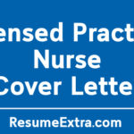 Appealing Licensed Practical Nurse Cover Letter Sample