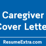 Appealing Caregiver Cover letter Sample