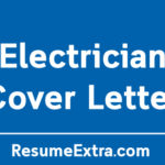 Appealing Electrician Cover Letter Sample