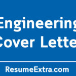 Appealing Engineering Cover Letter Sample