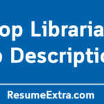 Top Librarian Job Description Samples