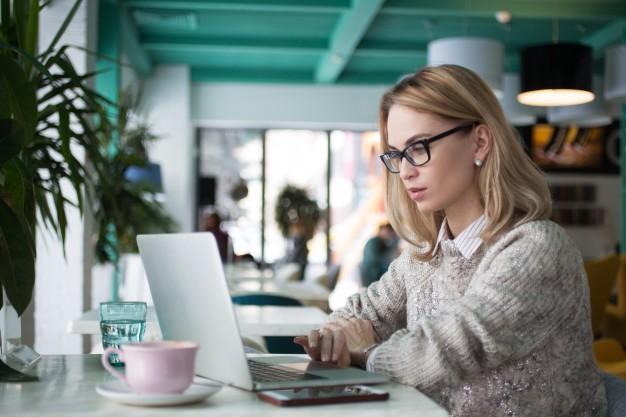 Make money from freelancing website
